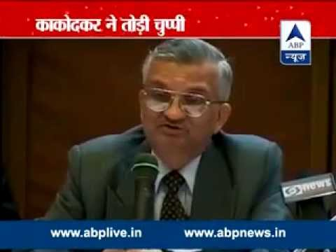 Anil Kakodkar opens up, says selection process of IIT directors is like running a lottery