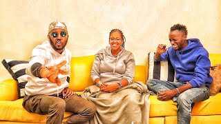 F*, MARRY OR K*LL | KAMENE GORO AND ANDREW KIBE PART 2