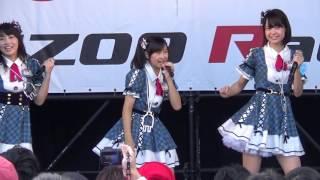 20150927 TOYOTA GAZOO Racing PARK in TRDラリーチャレンジ Rd.9 高岡 ...
