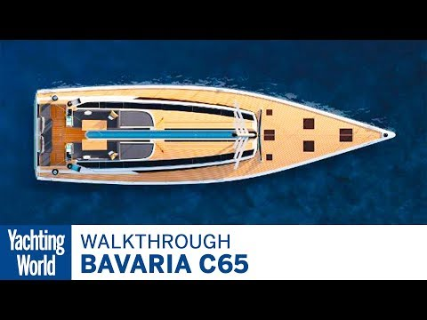 Bavaria C65 | First Look | Yachting World