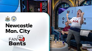 Newcastle v Manchester City | Premier League Fan Bants
