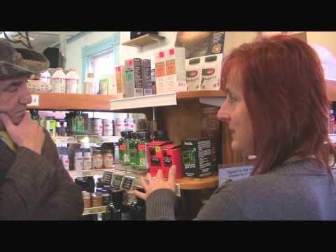 DOWNTON VEGAS - Semilla Natural Foods