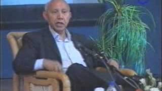 سخنرانی دکتر حسین الهی قمشه ای در باره کار