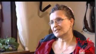 PsychoTausch-Frau wird extrem Aggro
