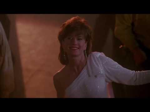 ALWAYS (1989) Smoke Gets in Your Eyes -  Dance scene