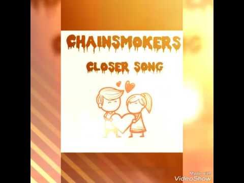 Chainsmokers closer ringtone(vidya vox) kabira mix