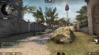 CS:GO - Highlights #11