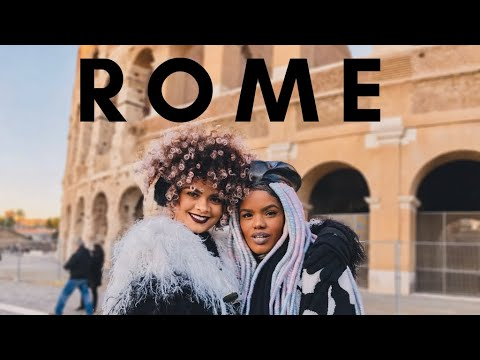 WOW AIR TRAVEL GUIDE APPLICATION | ROME