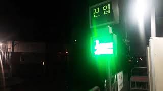 [19년 05월 04일] 무궁화호 제천행 #1627 회기역 통과영상