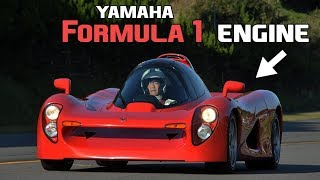 8 'Regular' Cars Which Happened To Use An F1 Engine thumbnail
