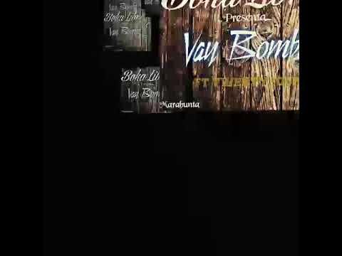 BokaLibre - 10 - Vay bomba Ft TwentyFour (Marabunta 2017)