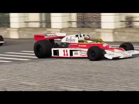 Forza Motorsport // 1975 Prague Grand Prix