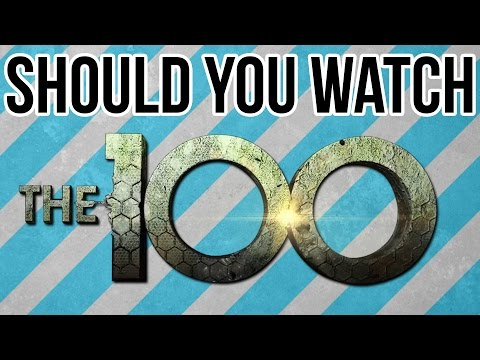 The 100 Season 1 Review