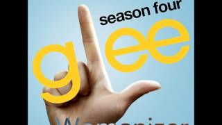 Glee- Womanizer, Season 4 Episode 2- Brittney 2.0