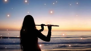 Repeat youtube video 3 HOURS The Best Relaxing Piano Flute Music Ever