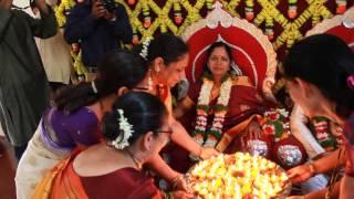 Chhaya & Prakash Soman Eksashthi - Aukshan