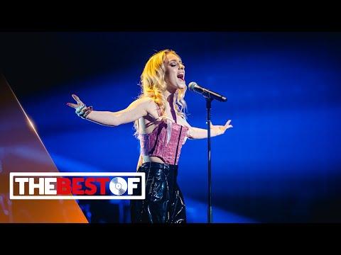 Camille - 'Broos Maar Onbreekbaar' | The Best Of | VTM