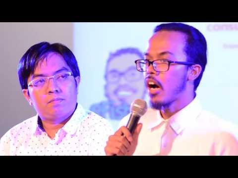"""Technopreneur Nowadays: Driving Innovation & Disruption"" w/Ivan Tigana, Doni Hanafi, Muhammad Ihsan"