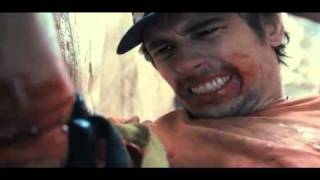 127 hours arm cutting scene.