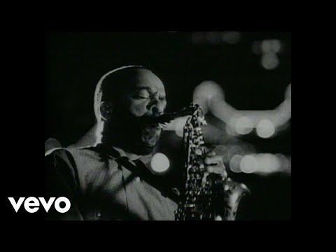 Grover Washington Jr. - The Look of Love