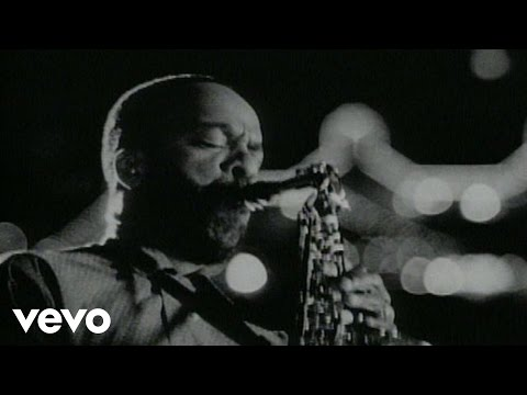 Grover Washington, Jr. - The Look of Love