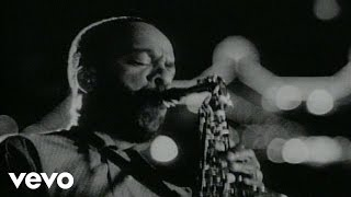 Grover Washington Jr. - The Look of Love