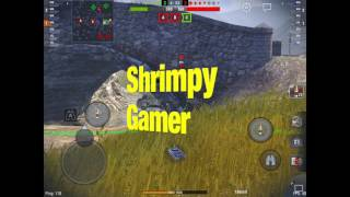 ShrimpyGamer Intro