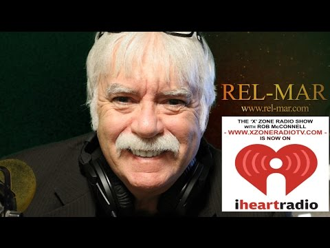 Rob McConnell Interviews: Dr. Bruce Goldberg - Time Travel and the 5th Dimension