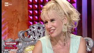 Maria Teresa Ruta - Realiti 10/07/2019