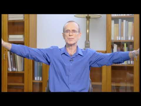 Dr. Richard Brown - Breath #1   Science&U! webextra