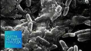 Антибиотики или месть микробов / Завтра не умрет никогда