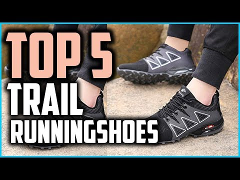 top-5-best-trail-running-shoes-for-men-in-2019