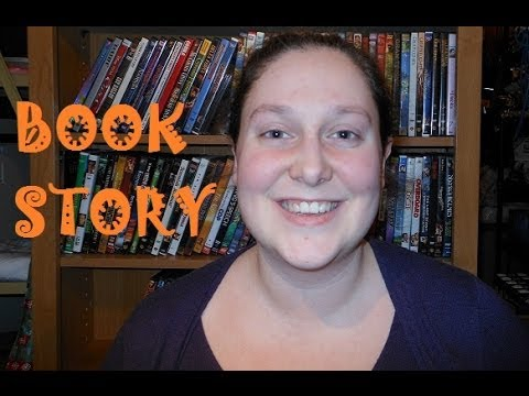 Book Story: Curiouser and Curiouser