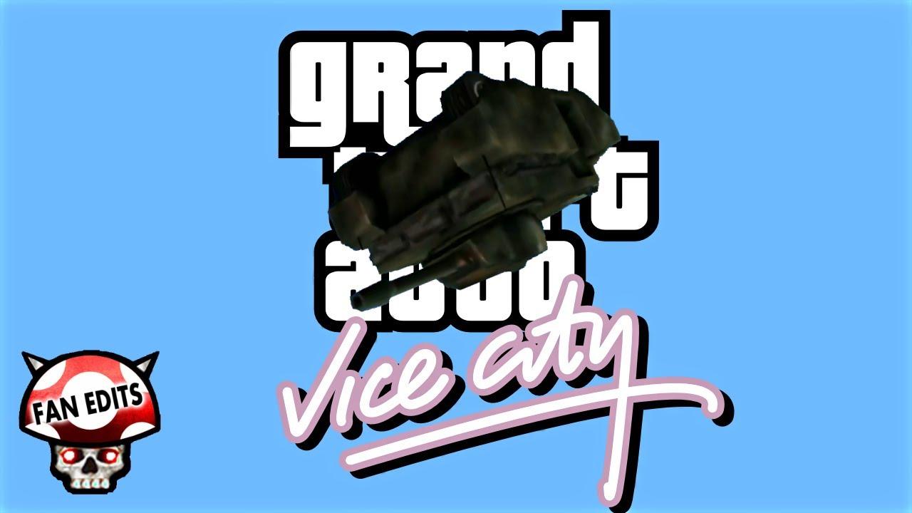 Vinesauce Joel | GTA VICE CITY | HIGHLIGHTS #7