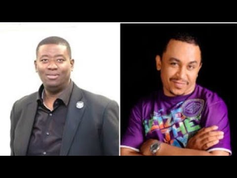 Pastor Adeboye's son attacks Daddy Freeze!