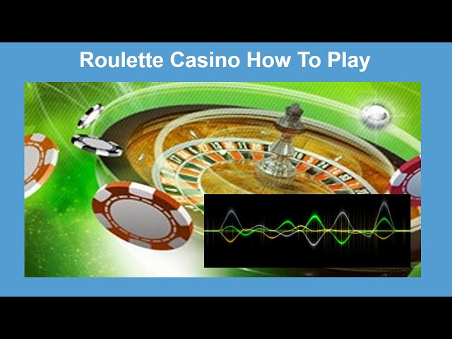 🆕Roulette Casino How To Play 🏼👉playing Roulette Frequencies  at the online casino