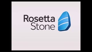 Rosetta Stone Japanese Review