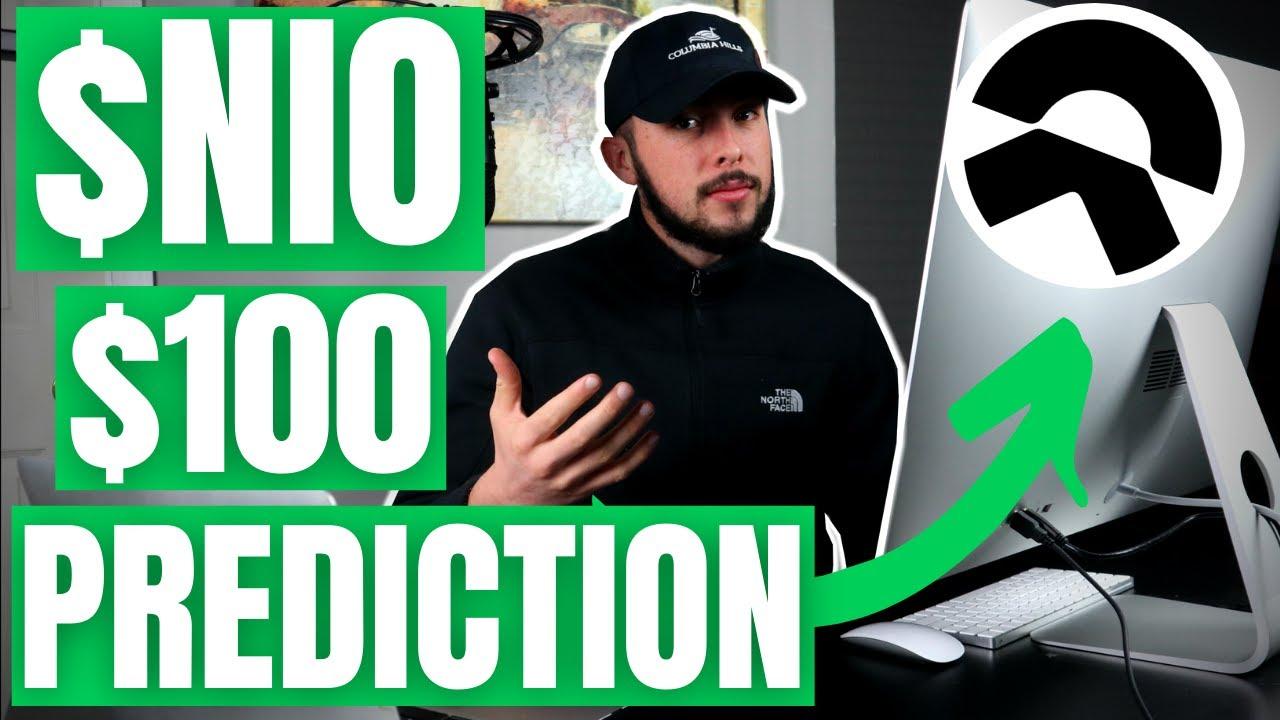 Download Huge $NIO Stock Price Prediction! | NIO Stock