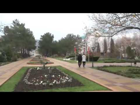 Санаторий Голубая волна (АЛРОСА) Геленджик