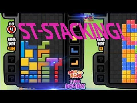 Tetris Friends is no longer available