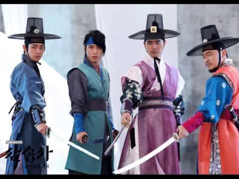 Koreai sorozatok amiket nálunk nem vetítettek from YouTube · Duration:  8 minutes 12 seconds