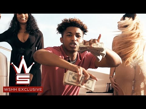 "DDG ""Bank"" (Prod. by TreOnTheBeat) (WSHH Exclusive - Official Music Video)"