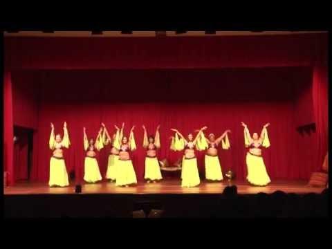 Danse orientale-L'amour de ma vie