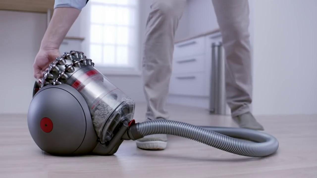 Как избавиться от запаха в пылесосе дайсон твой дом дайсон