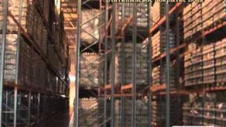 Склад ответхранения, Алтуфьевское ш.,  рядом с МКАД(Склад ответхранения http://www.sklad-man.ru/ Современный складской комплекс класса