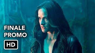 "Van Helsing 3x13 Promo ""Birth Ritual"" (HD) Season Finale"