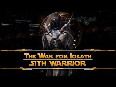 SWTOR - The War for Iokath [Sith Warrior]