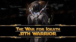 SWTOR - The War for Iokath [Sith Warrior]