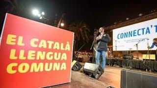 El català, llengua comuna de la nova República