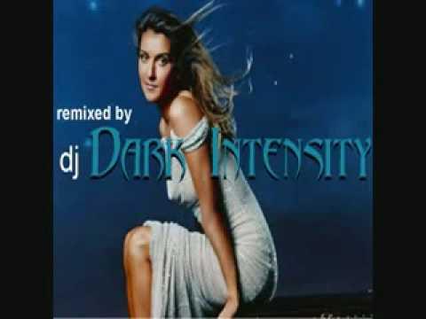 [2010] To Love You More | Celine Dion | dj Dark Intensity 7